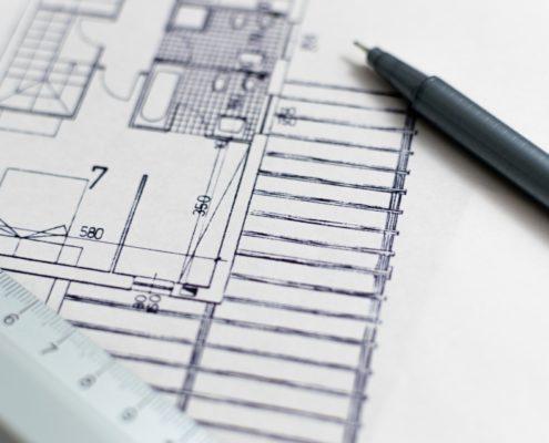 Proyectos y Gestion de Obras Fractal Project