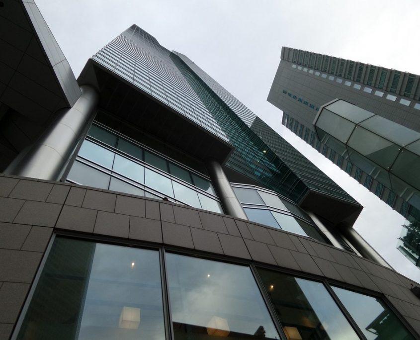 ITE Inspección Técnica de Edificios Barcelona Fractal Project