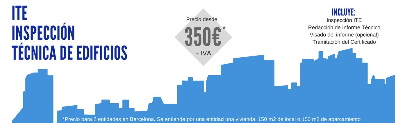 ITE Barcelona Fractal Project