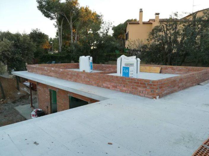 Proyecto Obra Nueva Fractal Project