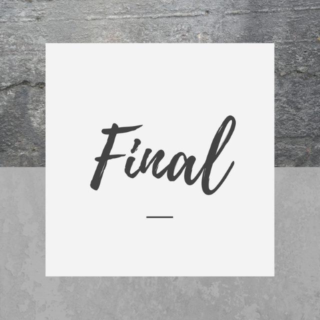 Final - Fractal project